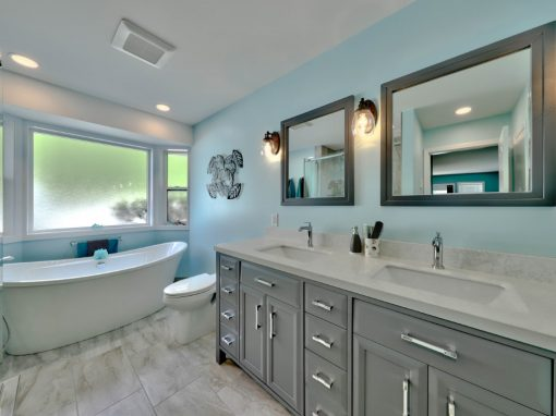 Rayleigh Ensuite Renovation