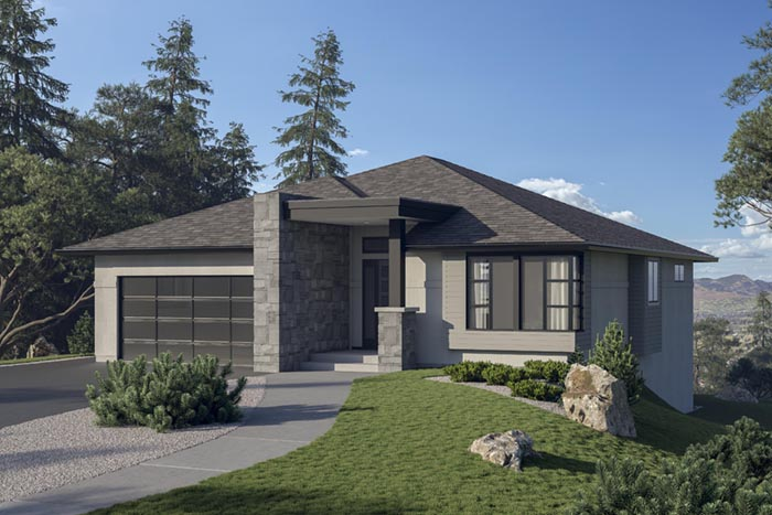House Plans For All Budgets Jenish