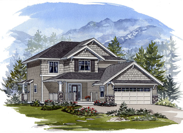 Jenish Home Plan of the Week – July 27- August 2 2019