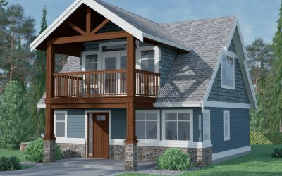 Jenish Home Plan of the Week – August 3-9, 2019