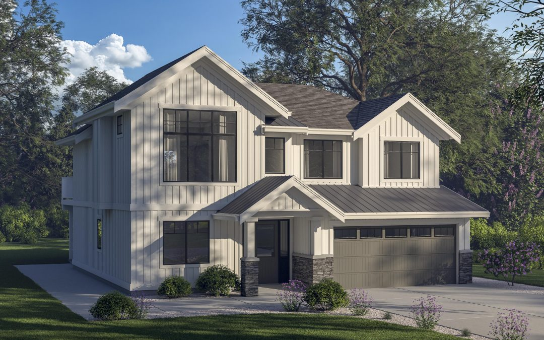 Jenish Home Plan of the Week – August 10-16, 2019