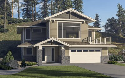 Jenish Home Plan of the Week – October 19th-25th, 2019