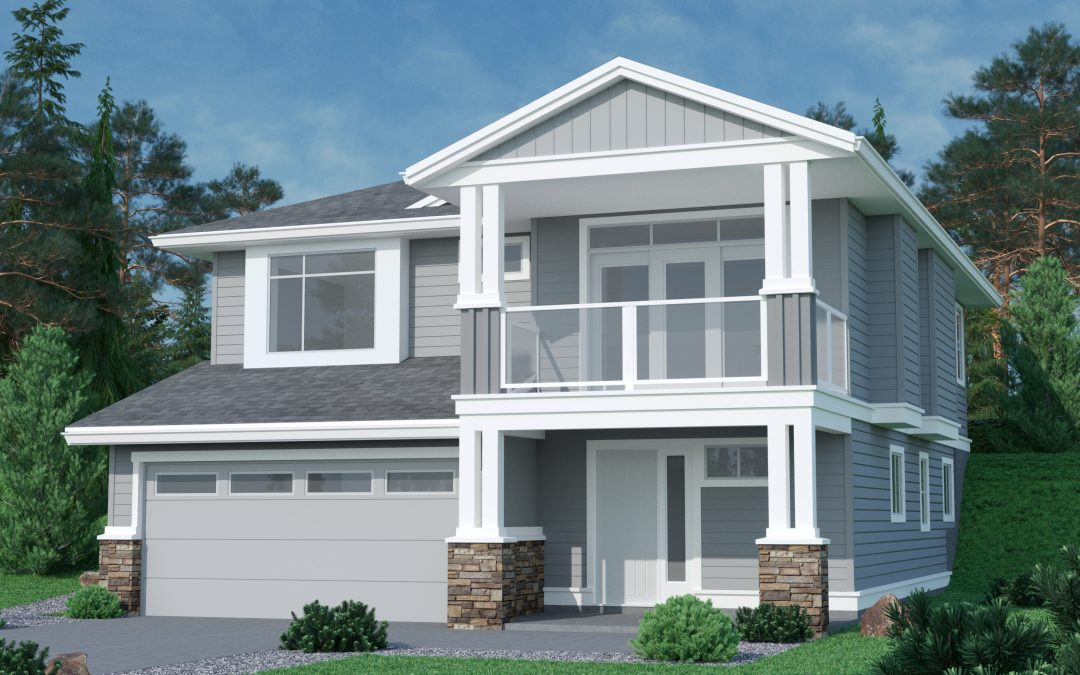 Jenish Home Plan of the Week – November 9nd-15th, 2019